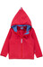 Finkid Paukku Jacket Kids cherry/red